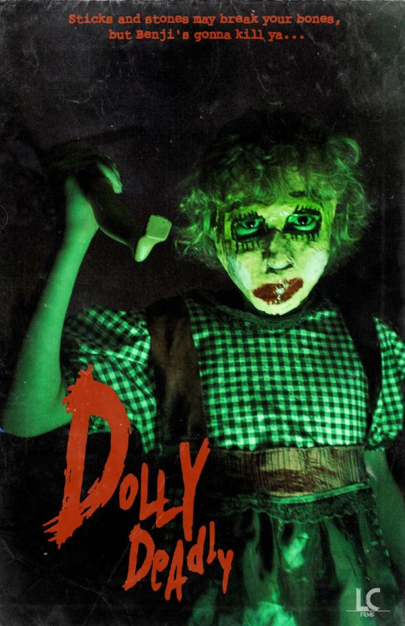 Dolly Deadly - Poster