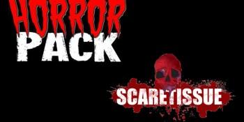 Horror Pack - ScareTissue Contest