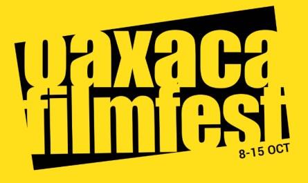 Oaxaca FilmFest Logo