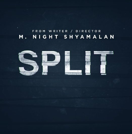 Trailer for M. Night Shyamalan's 'Split'