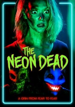 The Neon Dead Key Art