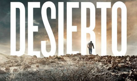 Desierto One Sheet