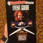 Indianapolis HorrorHound Weekend 2016