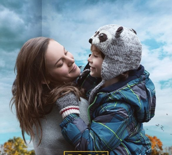 Room (2015) – Two Halves of a Movie