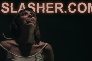 Slasher.com Promo