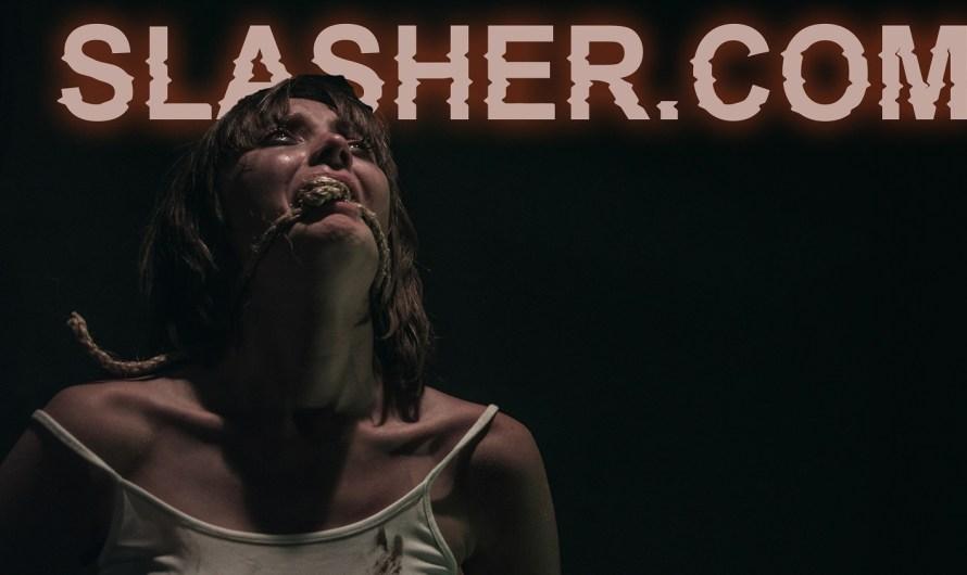 New Trailer, Art & Stills for Slasher.com