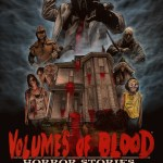 Volumes of Blood: Horror Stories – Official Poster