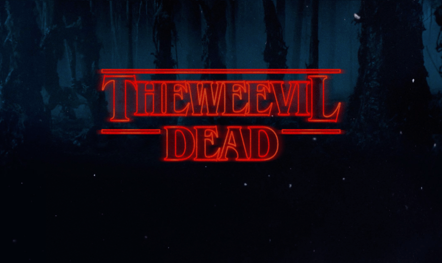 TheWeevilDead's Top Ten Horror Films