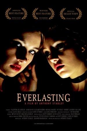 Everlasting - Anthony Stabley