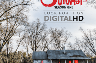 Outcast Digital HD