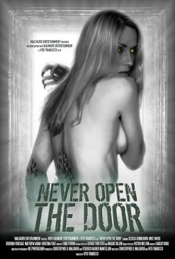 never-open-the-door