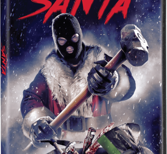 Secret Santa Comes to DVD Nationwide December 13th