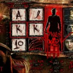 Top Horror Movie Inspired Slot Machines