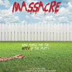 'Garden Party Massacre' Trailer – An Uninvited Guest