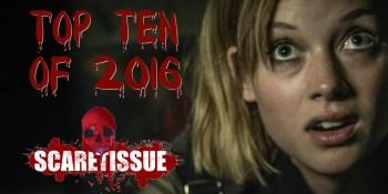 Top Ten 2016