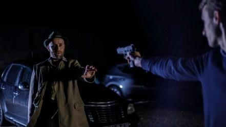 Blood Money TJ Herbert And Nicholas Bourne