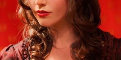 Promotional Image of Eliza Bone as Rosamund Goodwin in Reel Nightmare