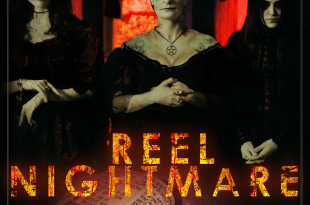 Reel Nightmare Theatrical Poster