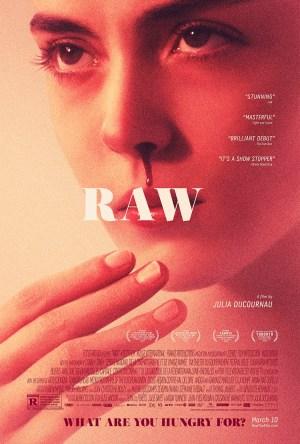 Raw (2017)