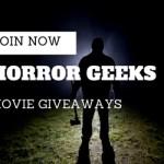 Horror Geeks – Love Horror, Get Perks!