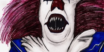 It - We All Float Down Here