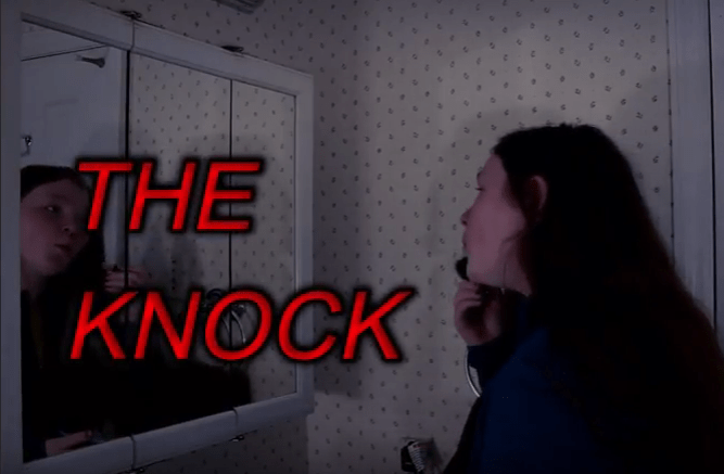 The Knock Short