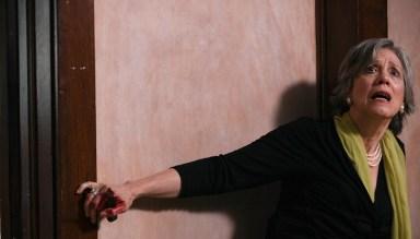Hank Boyd is Dead - Carole Monferdini Beverly Eyes of Fear
