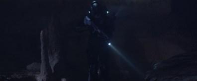 Alien Reign of Man - reed gun