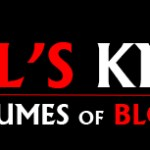 Volumes of Blood 3 – Official Title & Poster