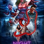 Night of Something Strange – Release Date & Promotion