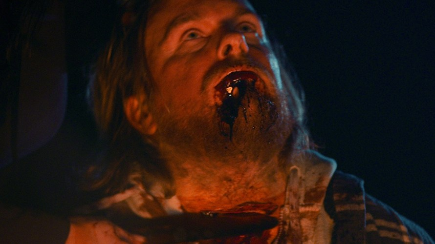 Gabriel Carrer's 'Death on Scenic Drive' Official Trailer