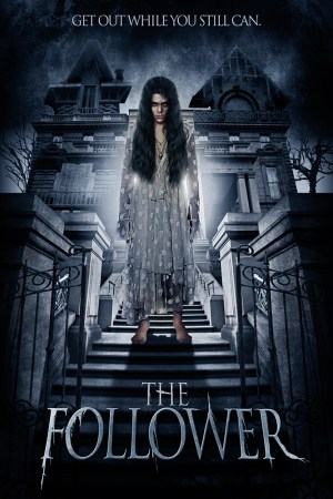 The Follower - Movie Poster