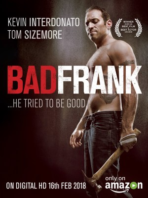 Bad Frank Poster Amazon