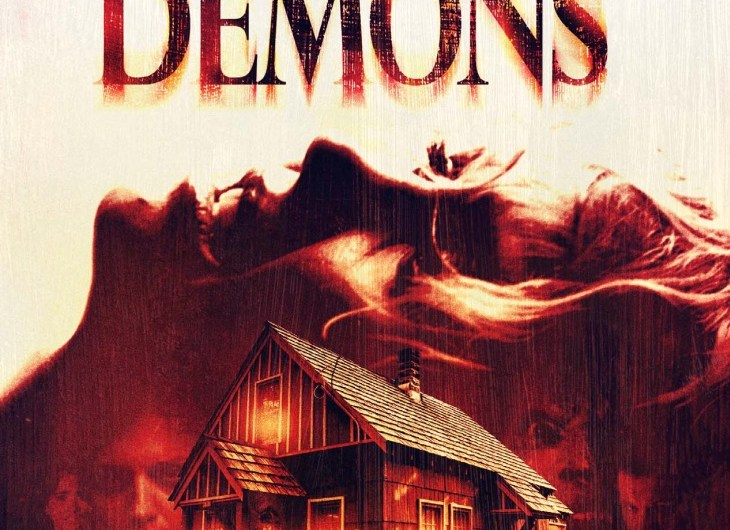 Patrick Meaney & Kaytlin Borgen Talk 'House of Demons'