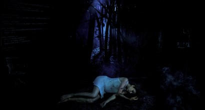 The Darkest Nothing Paraphrenia Still (10)