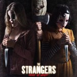 The Strangers Prey at Night Poster