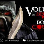 Volumes of Blood: Body Count Now Available!