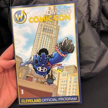 Wizard World Cleveland 2018 2