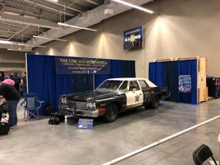Wizard World Cleveland 2018 22