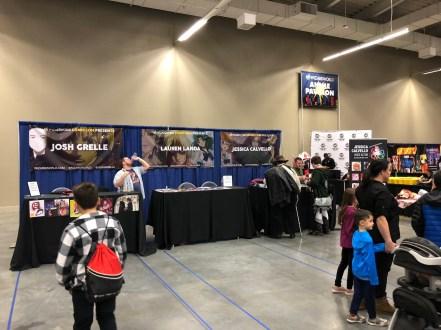 Wizard World Cleveland 2018 23