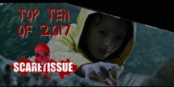 Top Ten 2017