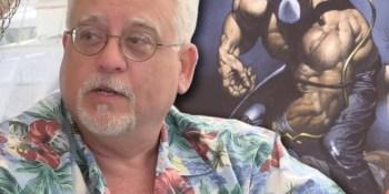Chuck Dixon Joins Cautionary Comics