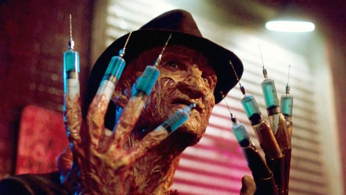 A Nightmare On Elm Street 3-Dream Warriors