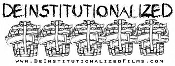 Deinstitutionalized LLC Logo