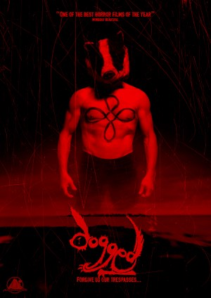 Dogged DVD Artwork