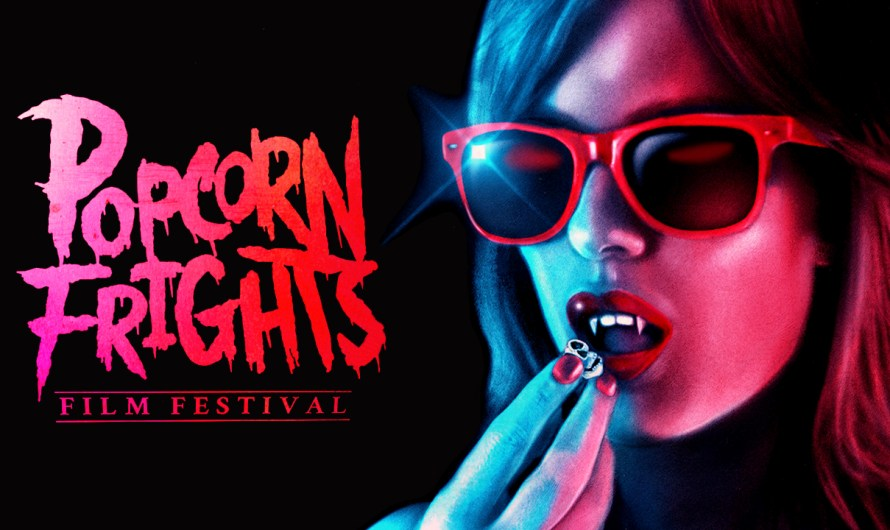 4th Annual Popcorn Frights Film Festival Lineup