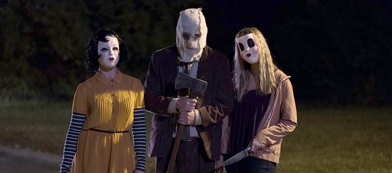 The Strangers: Prey At Night (2018): Too Much, Or Too Little?