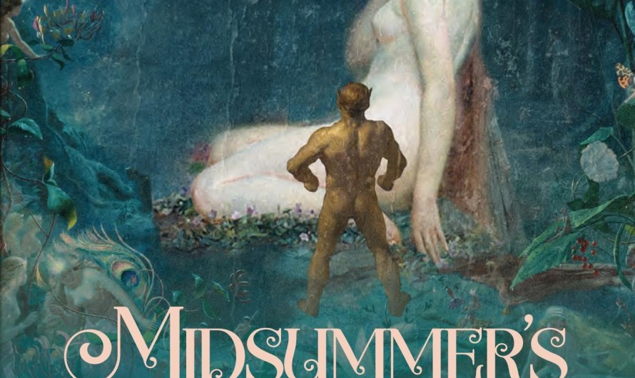 Midsummer's Bottom (Book Review)