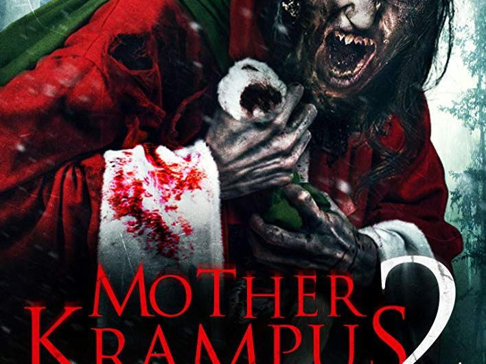 Mother Krampus 2: Slay Ride (2018) – Christmas in Cleveland
