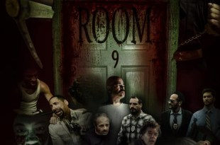 Room 9 Poster